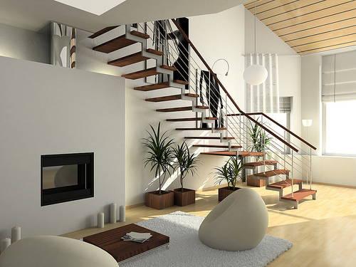 Дизайн интерьера в запорожье