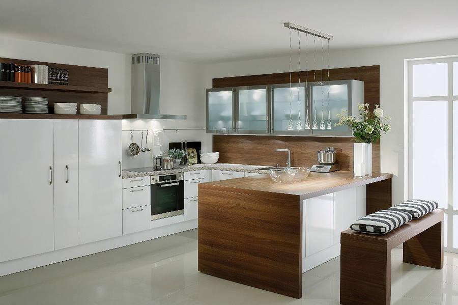 кухня дизайн: