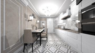 NEW Кухня 3