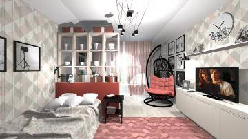 2 Комната ЛИЗА 2