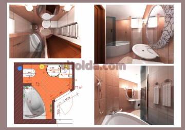 Дизайн санузла 8