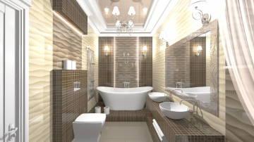 ванная классика 1